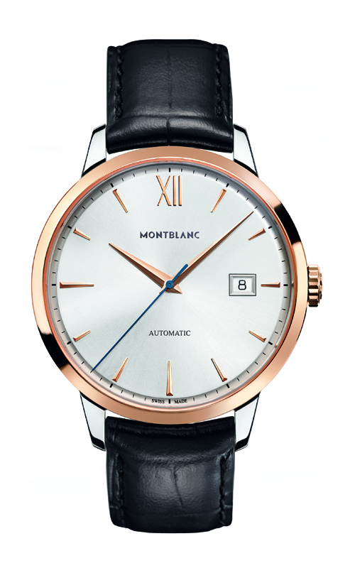 Montblanc Meisterstück Heritage Automatic Date