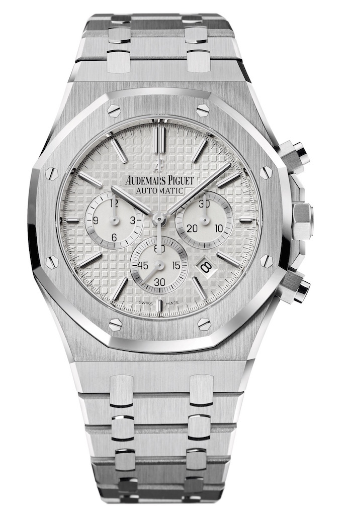 new Audemars Piguet replica watches