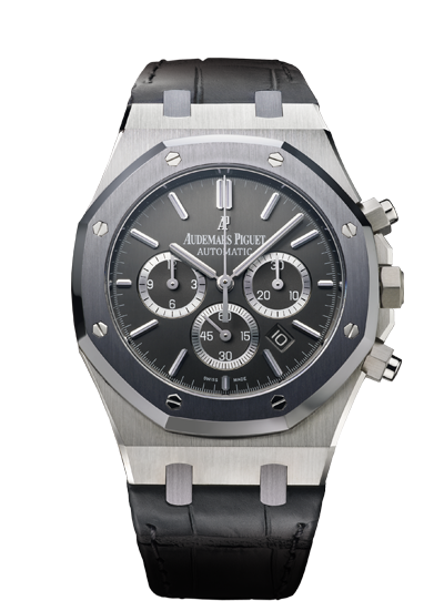 Audemars Piguet Royal Oak  Leo Messi Chronograph.