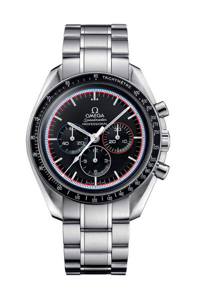 Time Capsules, Commentary — Fun Facts: Omega Watches in ...