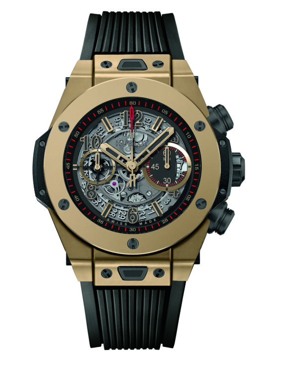 Replica Hubolt Big Bang Tourbillon 5 Day