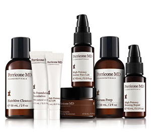 Perricone products