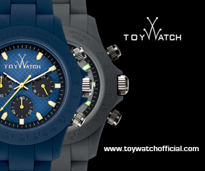 Toy Watch Official