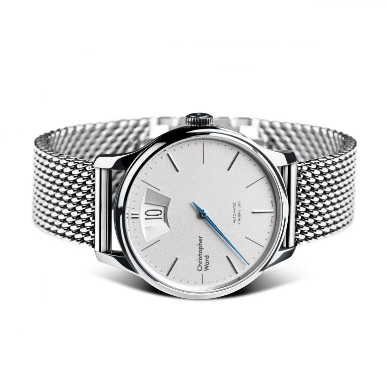 Christopher Ward C1 Grand Malvern Jumping Hour Watch Review