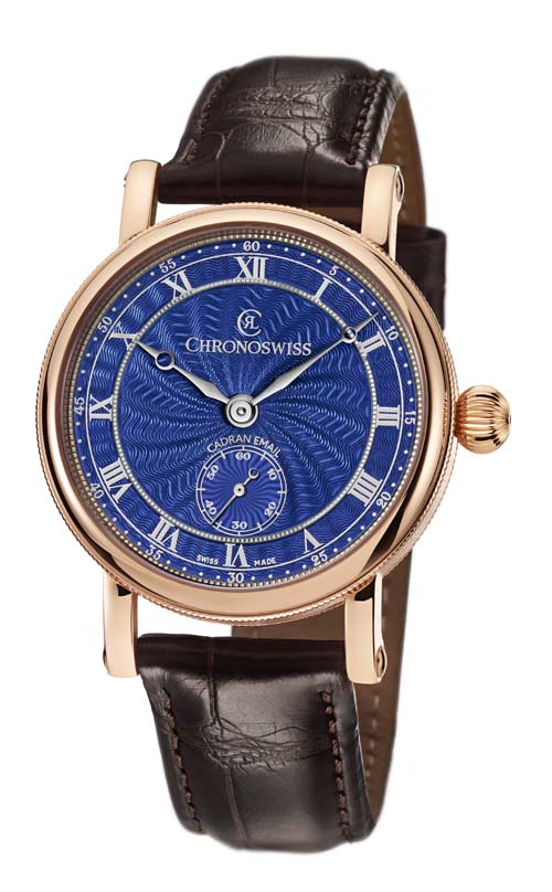 Chronoswiss Artists Collection