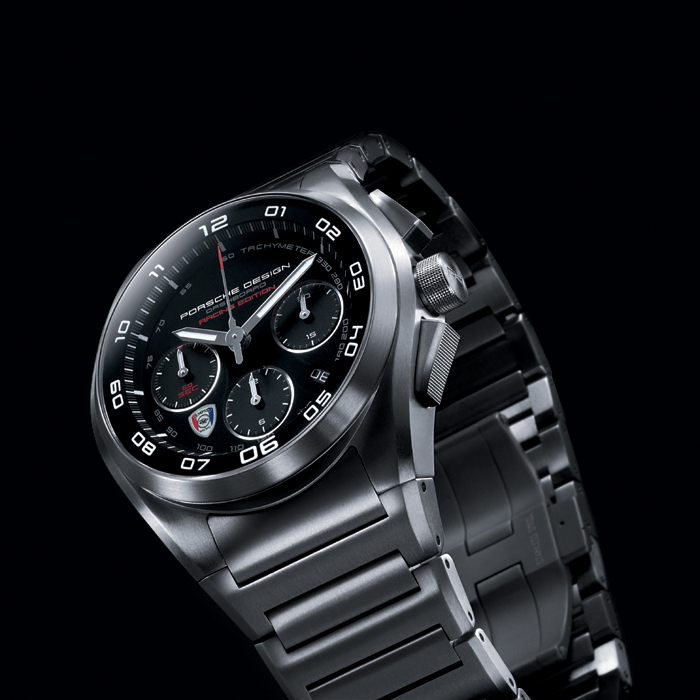 Porsche Design Dempsey Racing Limited Edition Chronograph