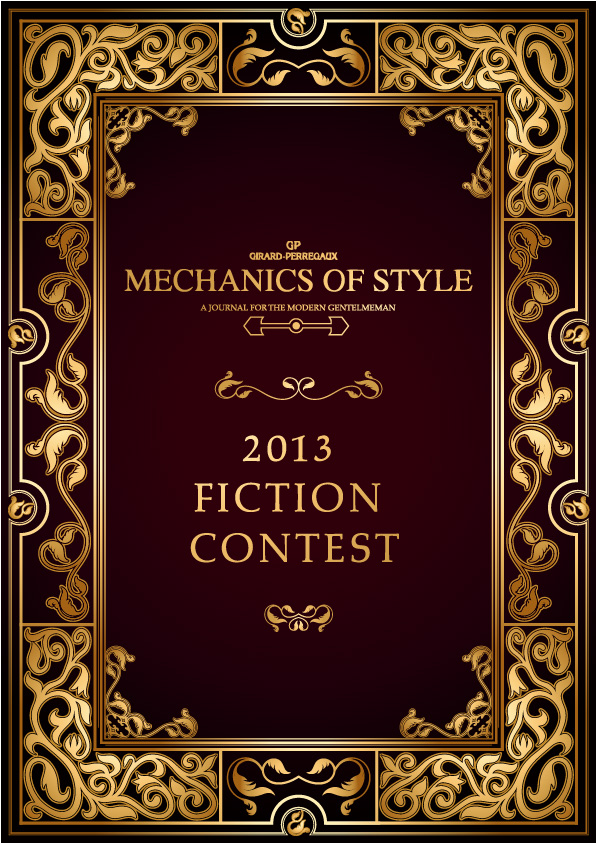 Mechanics of Style Fiction Contest