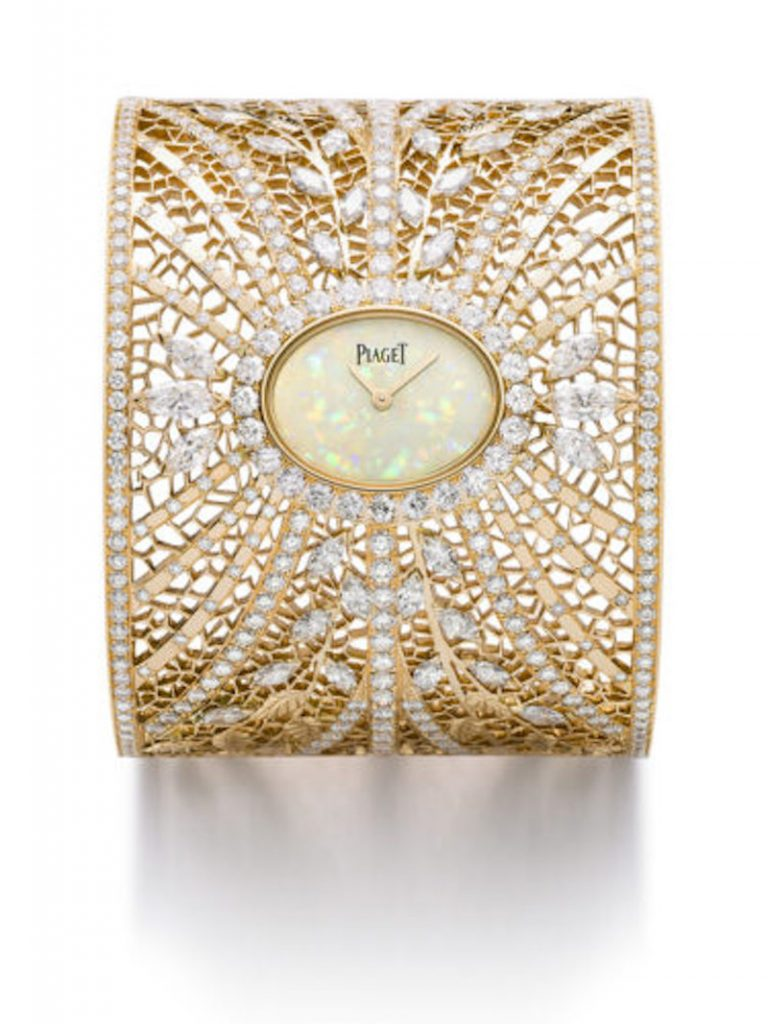 Piaget Limelight Cuff