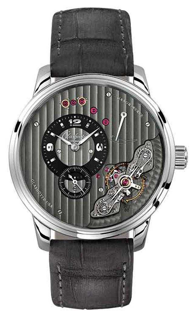 My next watch: Glashutte Original PanoInverse XL