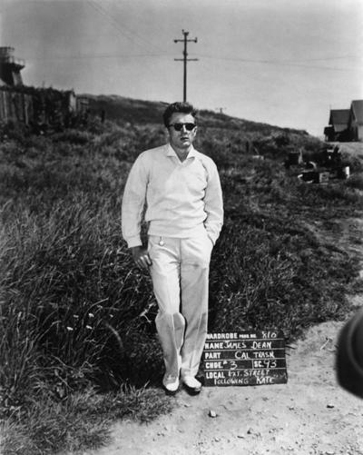 James Dean: Michael Ochs Archives/Getty Images