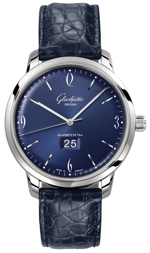 Glashutte Senator Sixties