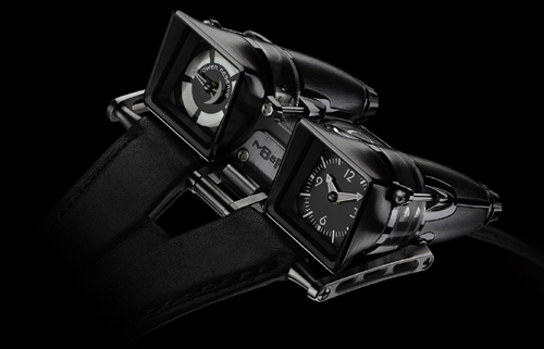 MB&amp;F HM4 Final Edition