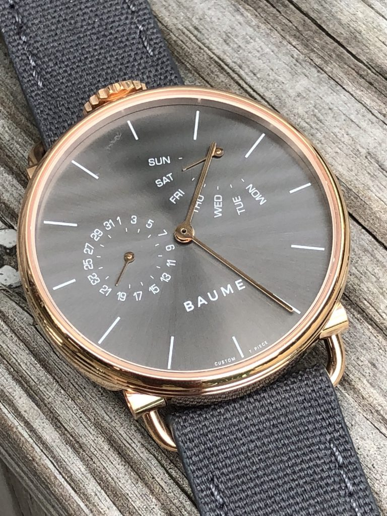 Baume watches