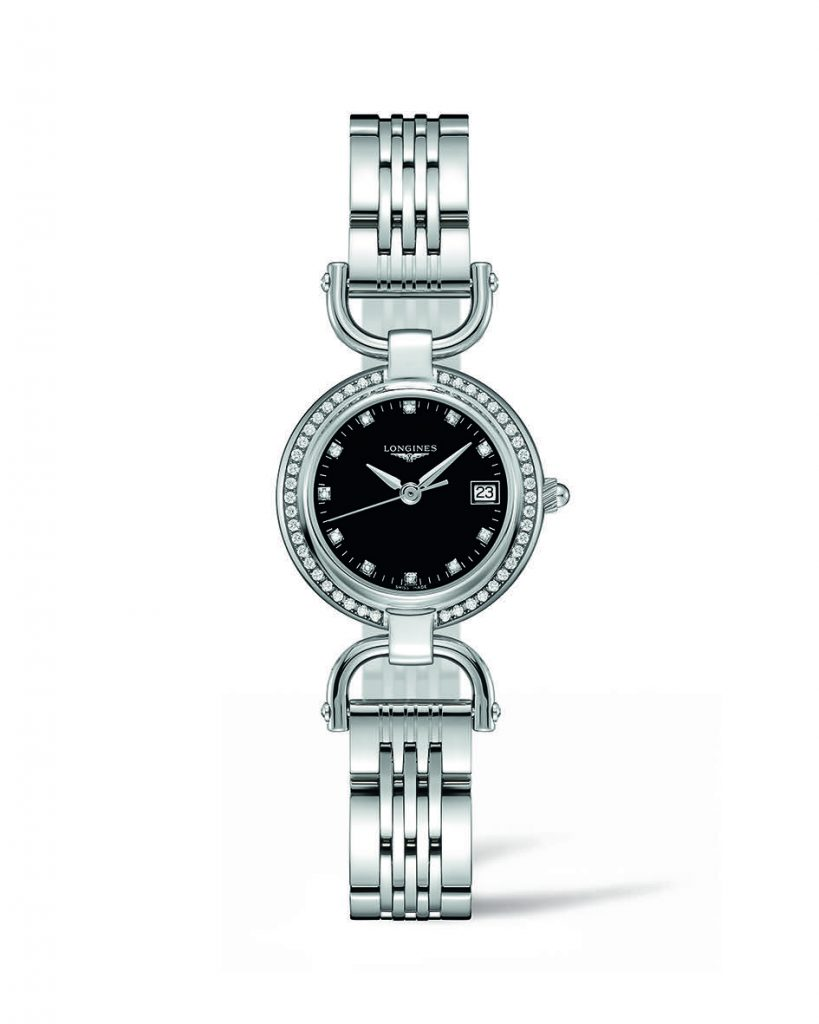 Longines Equestrian Collection Women's Watch