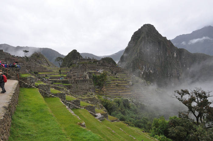 UNESCO World Heritage Site, Machu Picchu