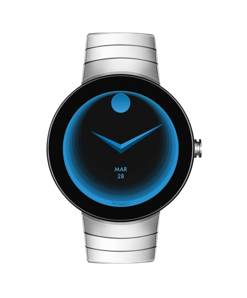 Movado Connect Watch