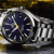 Omega Seamaster Aqua Terra 15007 Gauss Watch James Bond