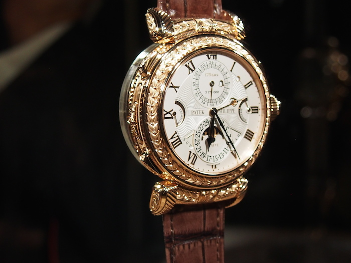 Introducing The Patek Philippe Grand Master Chime The