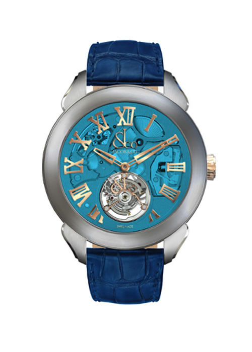 Jacob & Co. Palatial Tourbillon