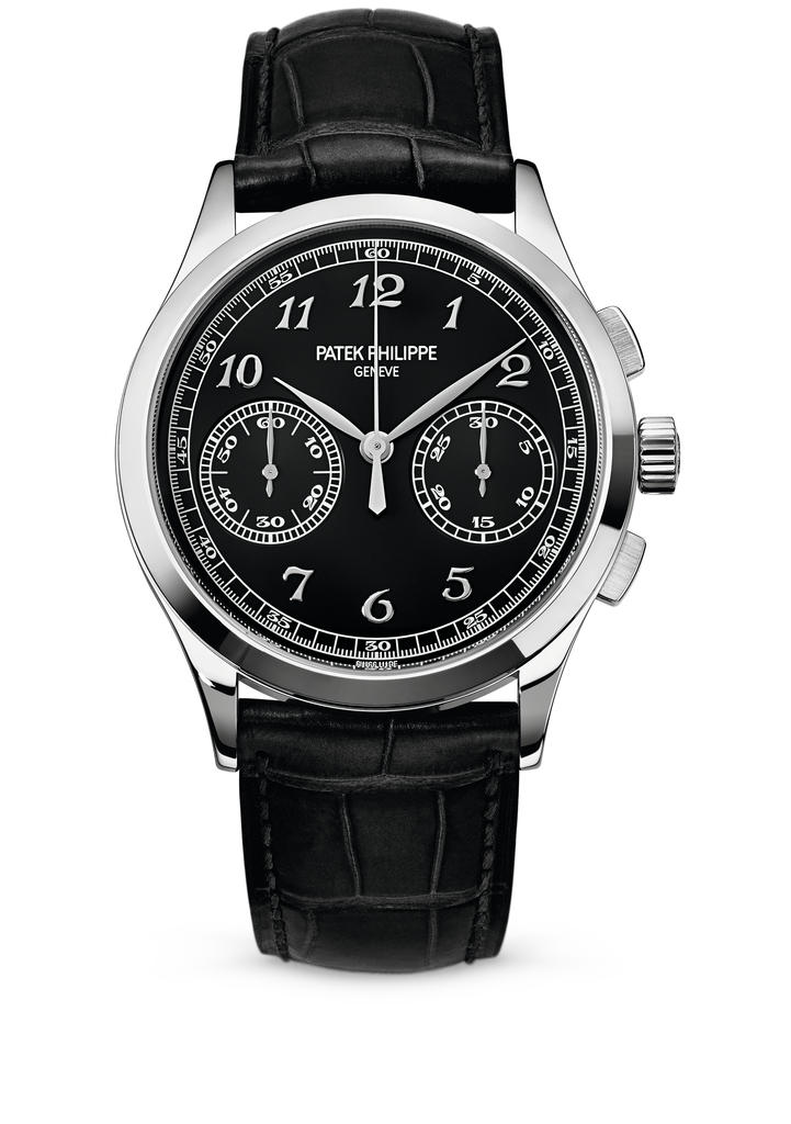 Patek Philippe Split-Seconds Chronograph