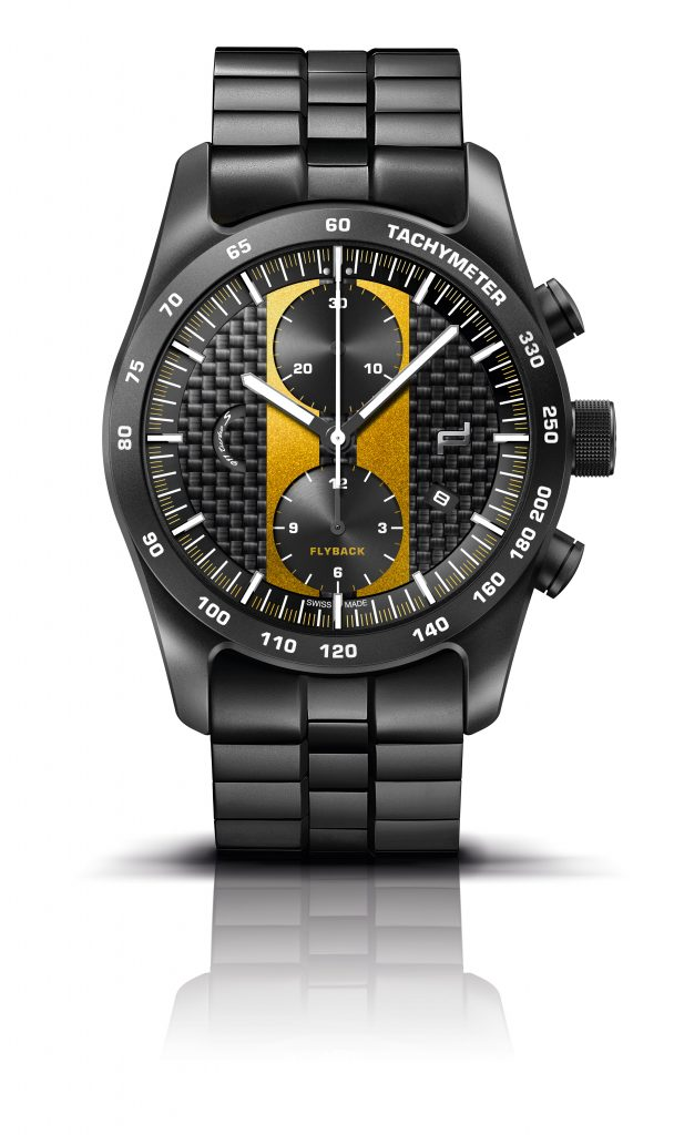 porsche design shows 911 turbo s chrono atimelyperspective