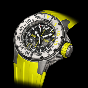 RM028 Diver's St. Barth