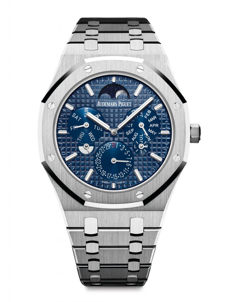 Audemars Piguet Royal Oak RD #2 Perpetual Calendar Ultra Thin Concept Watch