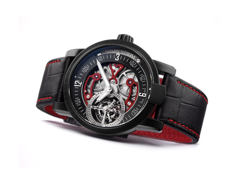 Armin Strom Racing Tourbillon