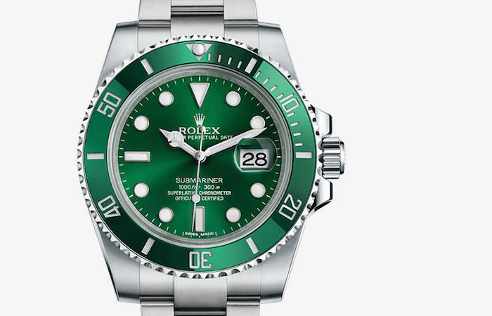 Replica Rolex Submariner Date