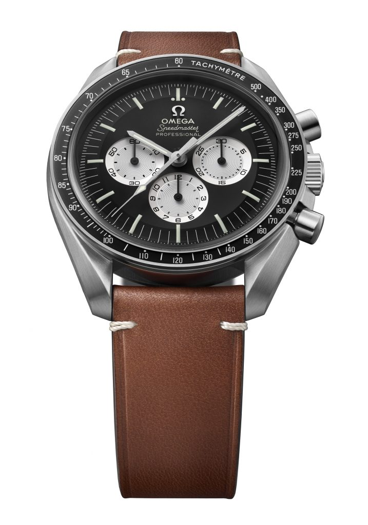 Fast Focus: Omega Launches 'Speedy Tuesday' Limited Edition Watches Online