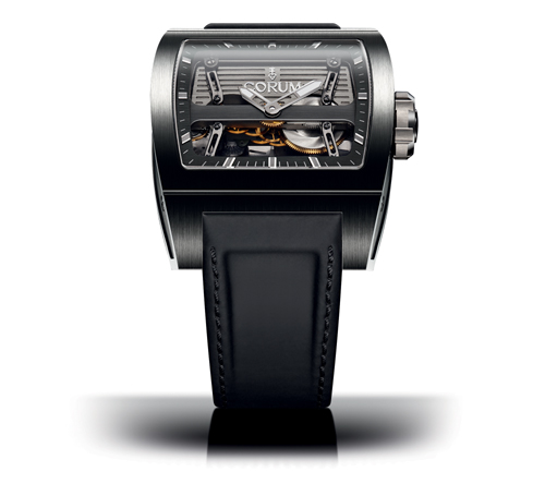 Corum Ti-Bridge Automatic