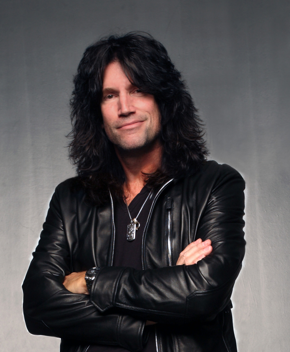 Kiss Tommy Thayer Makeup: Interview: KiSS Guitarist Tommy Thayer