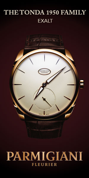 Parmigiani Watches - Tonda