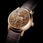 Vacheron Constantin METIERS D'ART THE LEGEND OF THE CHINESE ZODIAC – year of the dog, rose gold $103,000