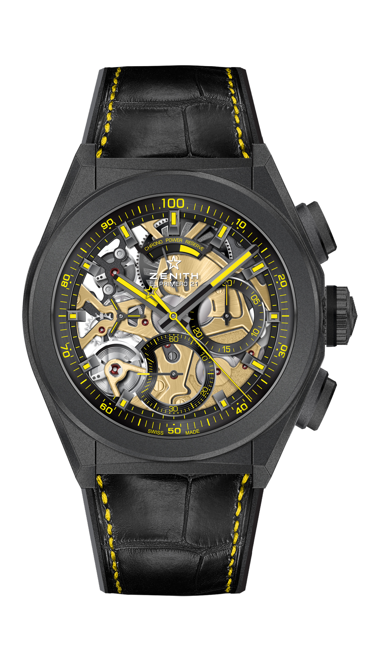 gonet watches car projects fabrice predator