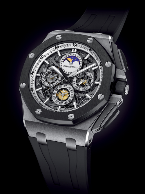 Audemars Piguet Royal Oak Grand Complication