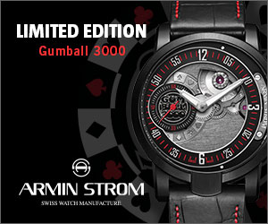 Armin Strong One Week Skeleton Collection