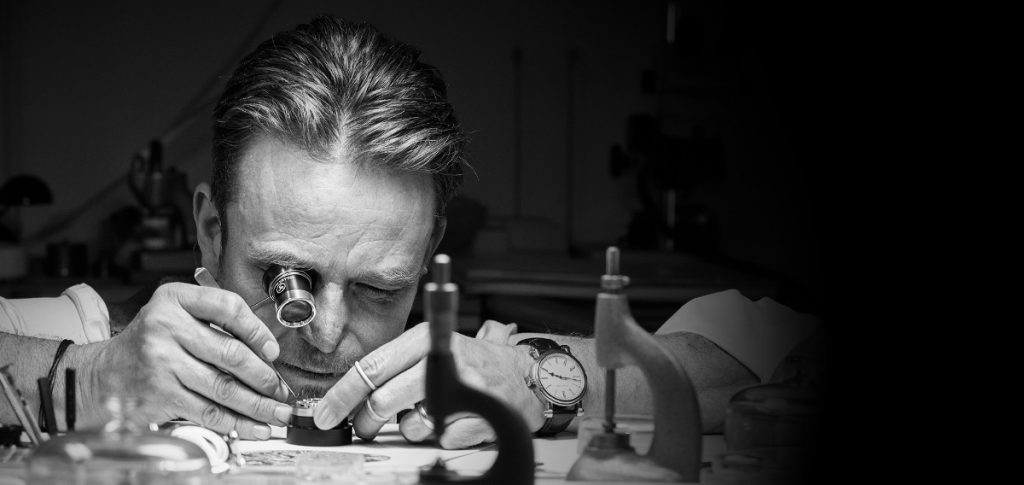 Exclusive Interview: Peter Speake-Marin Talks About Leaving His Brand And His New Naked Watchmaker Ventures