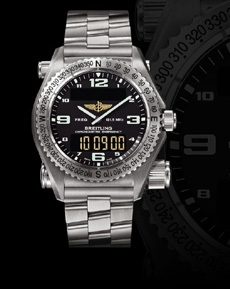 Replica Breitling Emergency