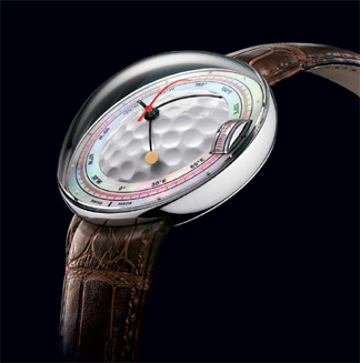 Magellan Golf watch