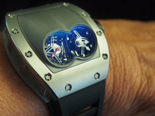 Richard Mille RM053 Tourbillon Pablo Mac Donough