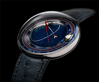 Magellan Planet watch