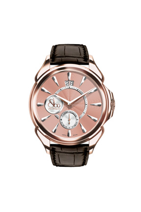 Jacob & Co. Palatial Big Date