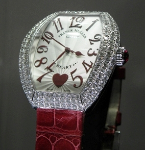 Franck Muller 