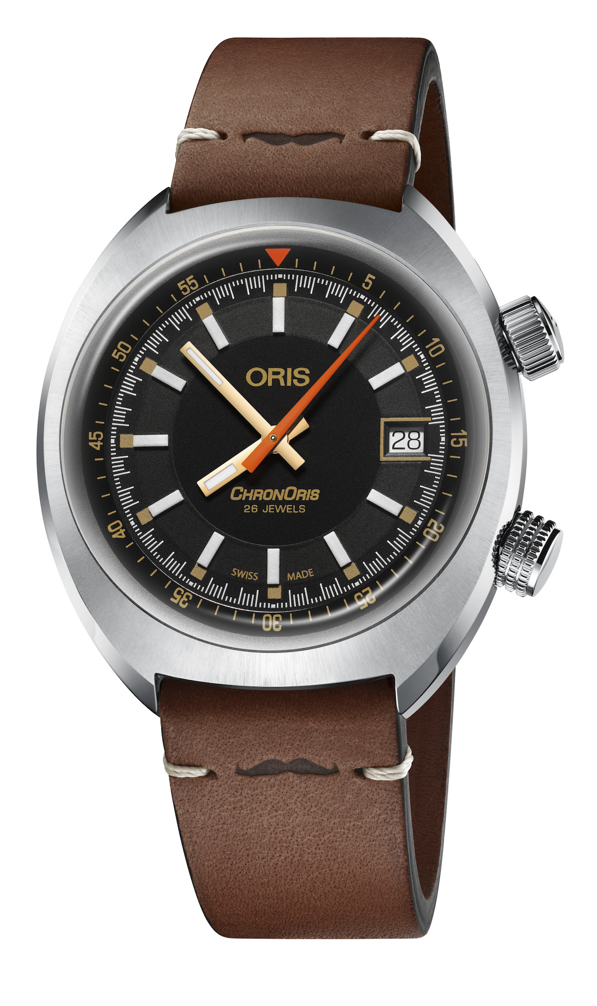 Oris Movember Chronoris