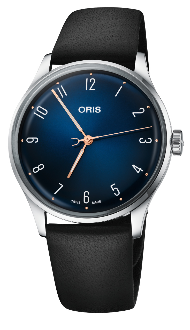 Oris James Morrison Academy of Music Limited Edition watch