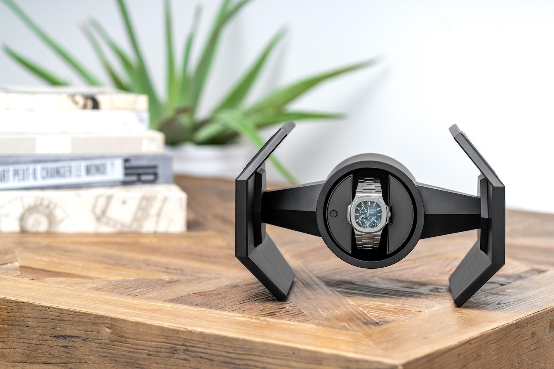 Kross Studio TIE Adavanced X1 Watch Winder
