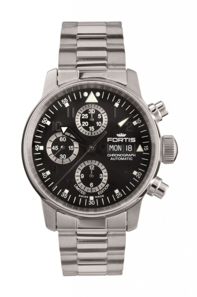 Fortis 597.20.71.M Flieger Chronograph