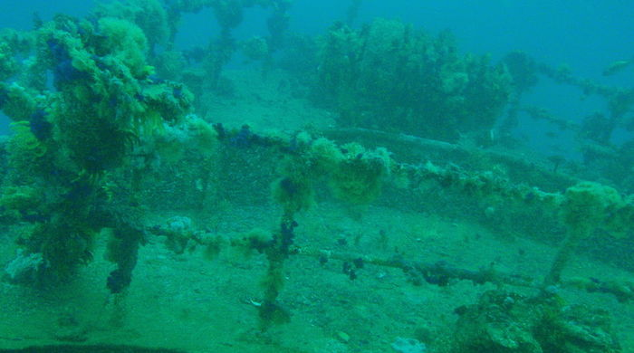 Shipwrecks are not easily salvaged. Odyssey Marine is using advanced robotics.