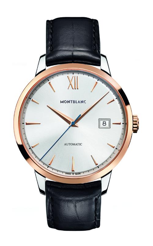 Montblanc Meisterstück Heritage Automatic Date